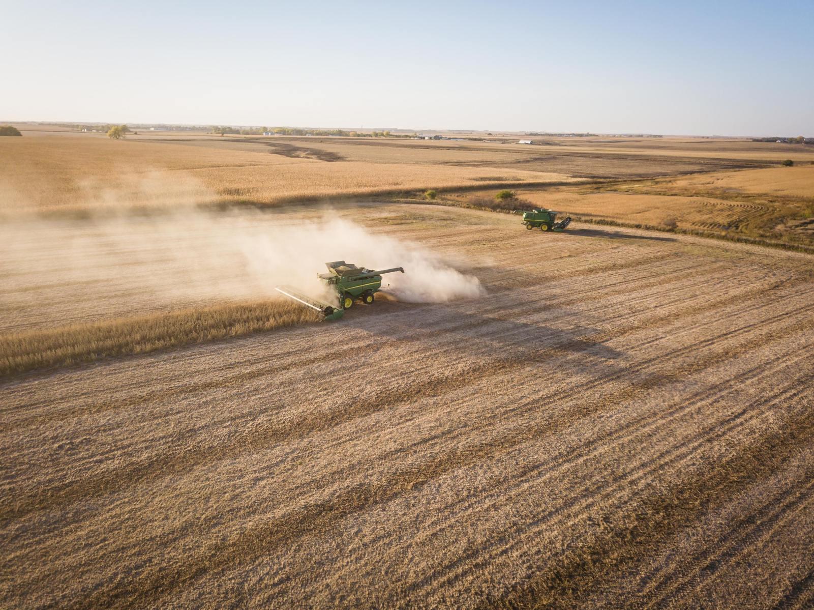 La nouvelle Politique Agricole Commune (PAC) donne-t-elle le feu vert à l'agriculture française ?