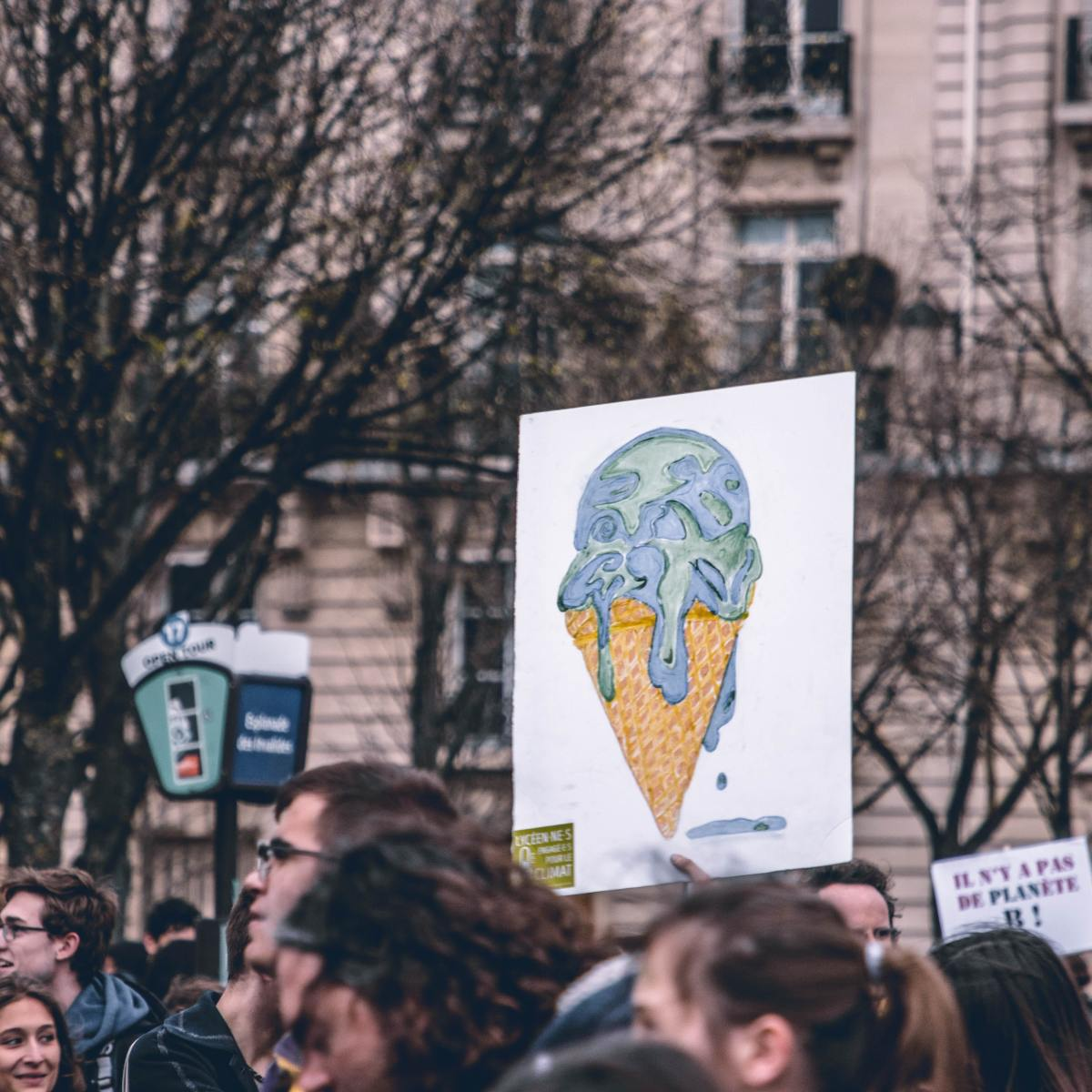 Comment rendre l'économie résiliente face au changement climatique ?