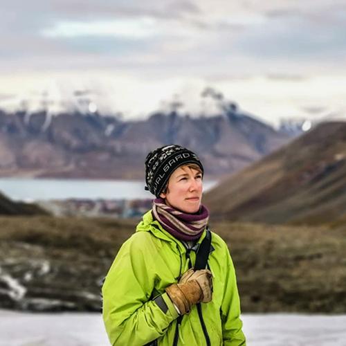 Heidi Sevestre, experte du Comité Scientifique de Parti Civil.